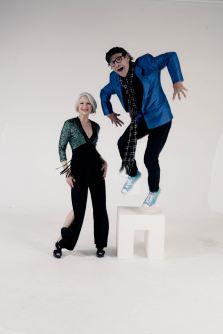 MCIU#10 - VALERIE DAY AND JOHN SMITH (NU SHOOZ) - PHOTO (MIKE HIPPLE)